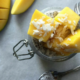 mango chia pudding cover