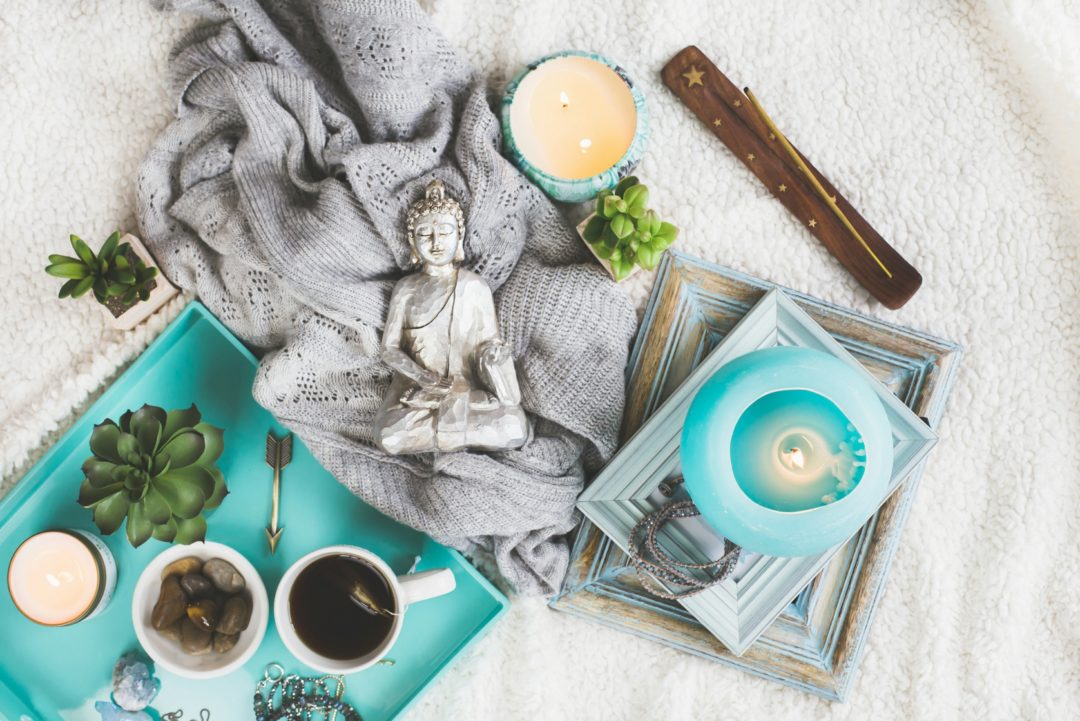 spiritual practices for best body