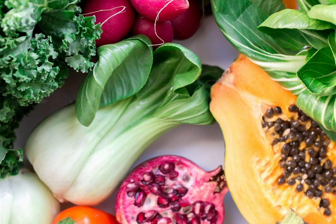 how to eat to prevent breast cancer