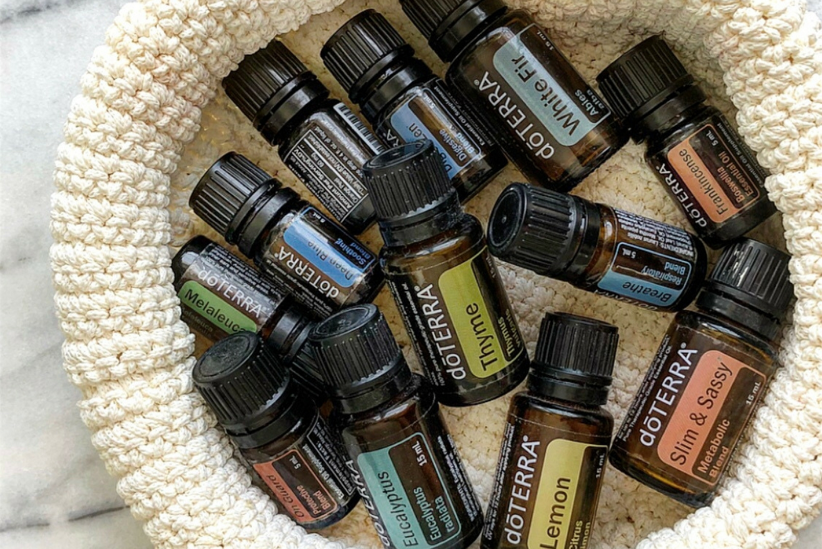 how essential oils changed my lifef