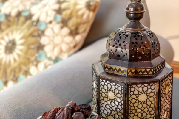 how to prepare your home for Ramadan 2
